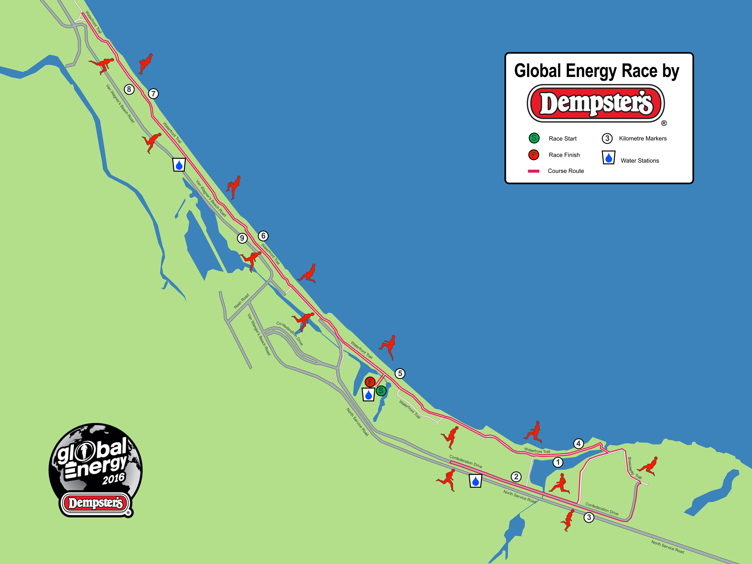 GE 10K course map (modified)
